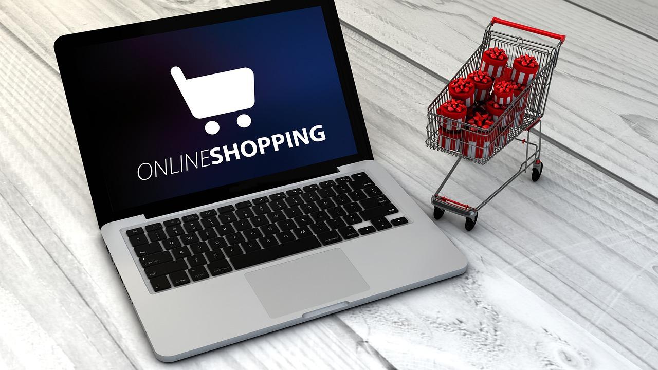tendencias de las tiendas en línea